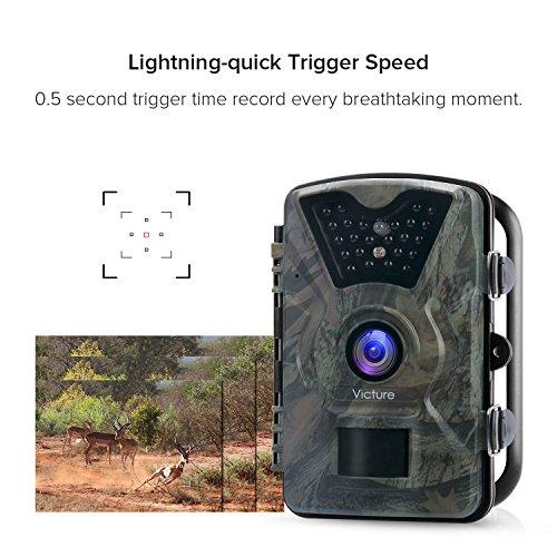 Victure Trail Camera