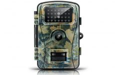 ENKLOV Trail Camera Review