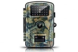 See the ENKLOV Trail Camera Review