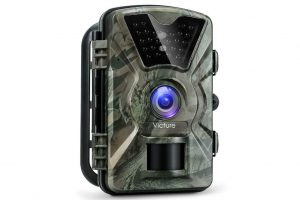 Victure Trail Camera Review