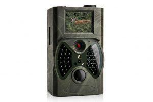 Kamtron Waterproof Deer Camera for Hunting and Home Security Review