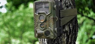 RainbowDay Deer Camera – Trail Camera Review