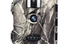 Artitan Trail Camera for High-Quality and Quick Image Capture