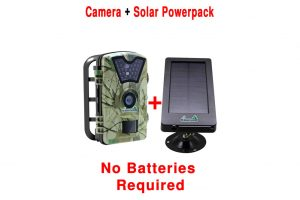 My Animal Command's – Solar Trail Cameras For Security and Surveillance Purposes