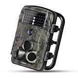 cuddeback trail camera