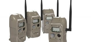 Cuddeback Trail Camera: Cuddelink Set of 4 Review (Features, Pros & Cons)