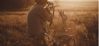 Want To Become A Pro Deer Hunter? Follow These 4 Tips