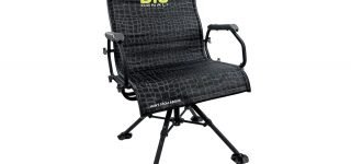 7 Top Hunting Blind Chair Reviews