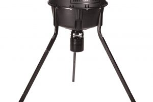 Moultrie Deer Feeder Classic Tripod Review