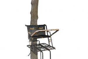 Muddy Treestands Range (3 Reviews incl. features, pros, & cons)
