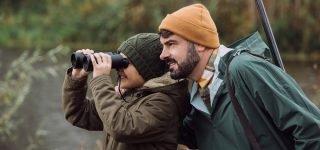 Top 5 Best Binoculars For Hunting Deer – Full Reviews