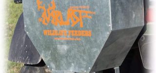 Best Tailgate Feeder for Deer: A Product Review Guide